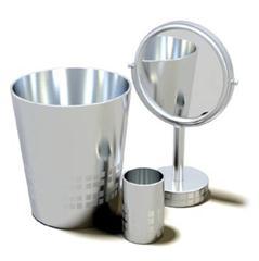 镜子 杯子