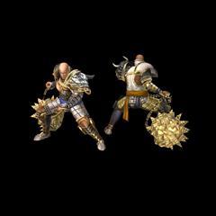 真三国无双5 典韦 Dynasty Warriors