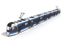 轨道列车2 Rail train