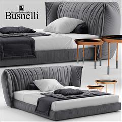 sedona busnelli Bed 床上用具