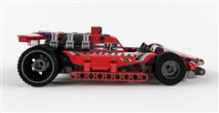 Lego Technic Race Car 乐高赛车