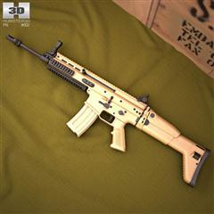 FN SCAR L