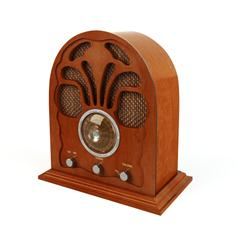 Evermotion Archmode 怀旧物品 收音机