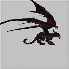 BOSS 龙 暗黑血统2 Darksiders2