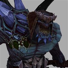 最終BOSS 暗黑血统2 Darksiders2