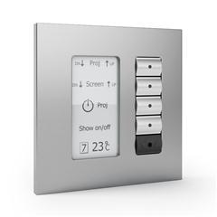 Evermotion Archmode 家具配件 门铃监控设备