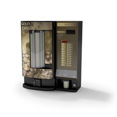 Evermotion Archmode 办公用品 自动咖啡机