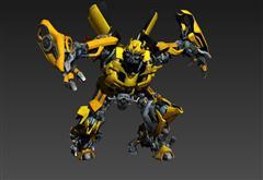 变形金刚 大黄蜂 Bumblebee变形金刚 大黄蜂 Bumblebee