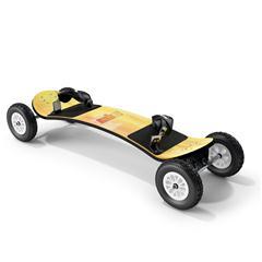 Evermotion Archmode 运动器材 滑板车