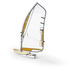 Evermotion Archmode 运动器材 帆船