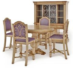 Evermotion Archmode 欧式老家具 桌椅套件