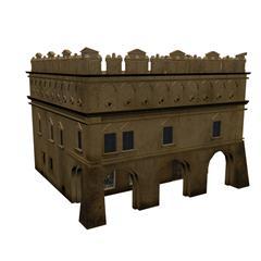 Evermotion Archmode 简模建筑 房子