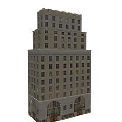 Evermotion Archmode 简模建筑 办公楼