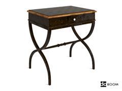 古典家具模型 Pregno Sheraton Letto L61 203
