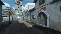 unity3d游戏场景模型之老旧村庄
