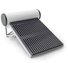 Evermotion Archmode 环保器材 太阳能热水器