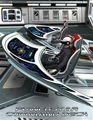 飞船指挥中心 PowerStar Command