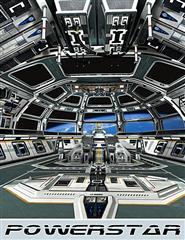 宇宙飞船 指挥中心 Powerstar
