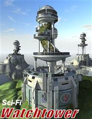 科幻瞭望塔 Watchtower