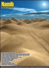 人与自然  01 Namib