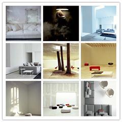 现代室内家具模型合集