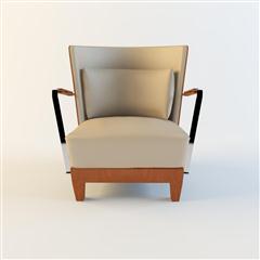 高档扶手椅
