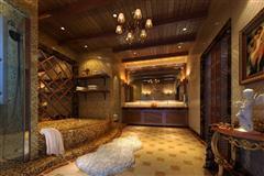 精美住宅家居套系 两室两厅小居室 式样7