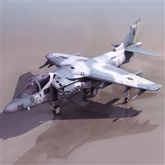 飞机3D模型系列 19-20世纪飞机历史博物馆 美国战斗机