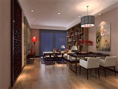 室内场景模型