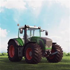 大型农用车