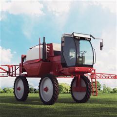 农业洒水车