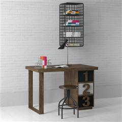 办公室、书房系列 精美书桌