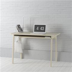 办公室、书房系列 素色木质书桌