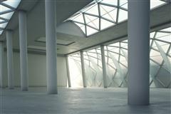 高品质大型室内场景