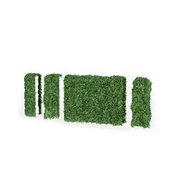 围墙系列 绿色爬山虎围墙3