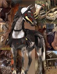 Horse 2 Pro Bundle 马