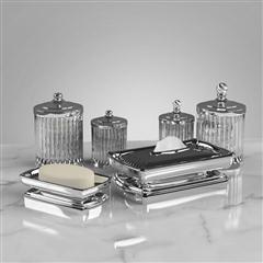 不锈钢玻璃洗浴用具