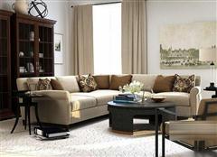 现代简约美式沙发椅子组合