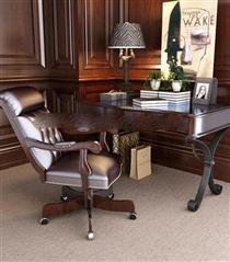 欧式桌椅组合