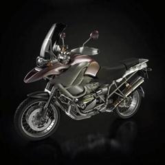 摩托车004
