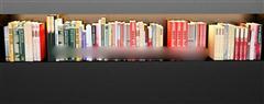 常用书籍模型