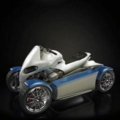 摩托车003