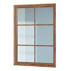单开式推拉窗3