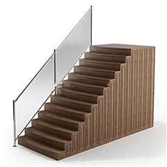 楼梯扶手151