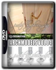 Evermotion Archmodels Vol 04