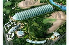 大型工业建筑