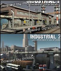 DexSoft – Industrial Models Part 1-7
