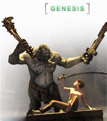 Daz3D – Poser Genesis Collection