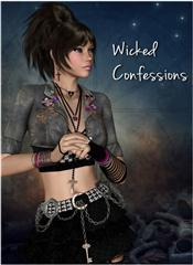 Wicked Confessions邪恶的自白