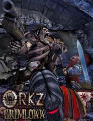 RuntimeDNA Orkz: Grimlokk